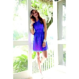 ✨EUC✨ Lilly Pulitzer Pemberton Dress